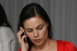 Катерина андрєєва без макіяжу