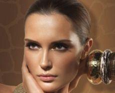 природний макіяж очей