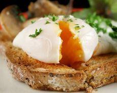 Яйця пашот: рецепт