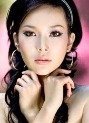 Японський макіяж