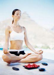 Йога для початківців: вправи