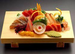 масляна риба калорійність