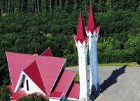 Мечеть Ляля-Тюльпан 4