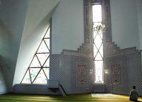 Мечеть Ляля-Тюльпан 5