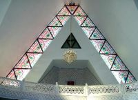 Мечеть Ляля-Тюльпан 6