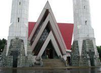 Мечеть Ляля-Тюльпан 7