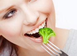 раціон харчування для схуднення