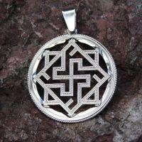 символ Валькірія