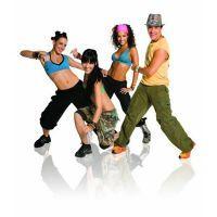 танцювальний фітнес