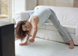 Тренування в домашніх умовах