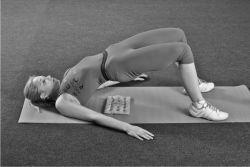Вправи для спини при грижі
