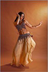 уроки танцю живота для початківців