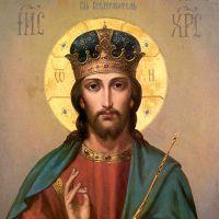 У чому допомагає ікона «господь вседержитель»?