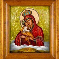 У чому допомагає почаївська ікона божої матері?