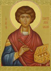 У чому допомагає святий пантелеймон?