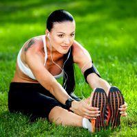 У який час краще займатися фізичними вправами?