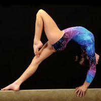 Види спортивної гімнастики