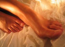 Запалення суглобів на ногах - лікування