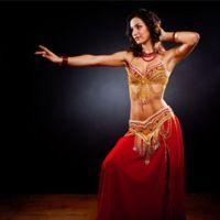 Східні танці для початківців