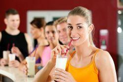 протеїн користь чи шкода