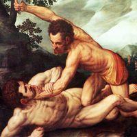 За що каїн убив авеля?