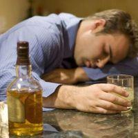 Змова від алкоголю - наслідки