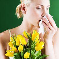 Змова від алергії