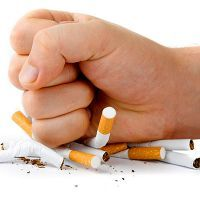 Змова від куріння