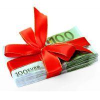 Змова в новий рік на гроші
