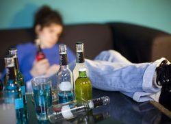 Замовляння і молитву від пияцтва