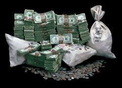 Змови і обряди на гроші