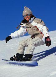 Захист для сноуборда