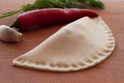 Заварне тісто для чебуреків