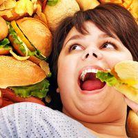 Залежність від їжі - як позбутися?