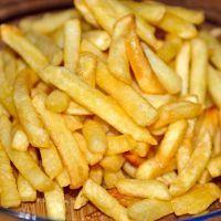 Смажена картопля - калорійність