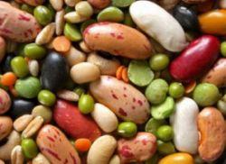 Залізо в продуктах харчування