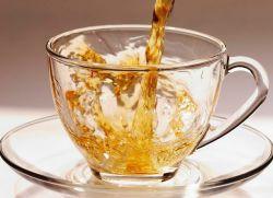 Жовтий чай з єгипту - користь і шкода