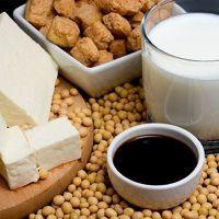 Жіночі гормони естрогени в продуктах