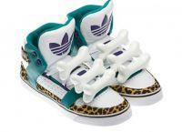жіночі кросівки адідас 4