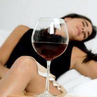 Жіночий алкоголізм - симптоми