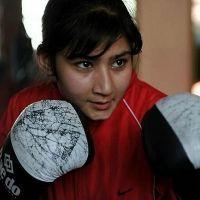 Жіночий бокс