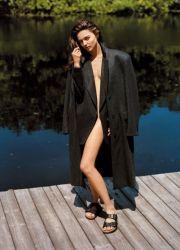 Жіноче кашемірове пальто 2013