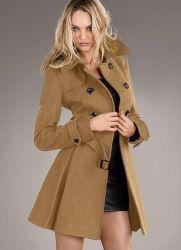 Жіноче осіннє пальто 2013