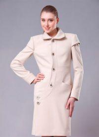 Жіноче пальто весна 2014
