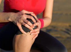 Рідина в колінному суглобі - лікування народними засобами
