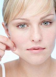 Жирна шкіра обличчя - що робити?