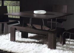Журнальний стіл-трансформер для вітальні