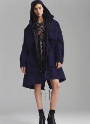 Зимові жіночі куртки 2015-2016