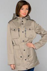 Зимові жіночі куртки 2015
