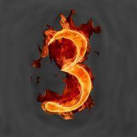 Значення цифри 3